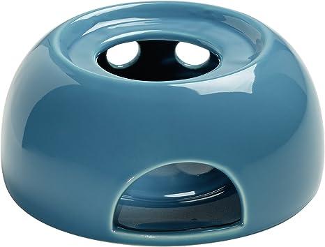 Maxwell y Williams IT41055 InfusionsT calientaplatos, hornillo, TP, 14 cm, en Caja de Regalo, Porcelana, diseño de círculos