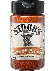 Stubb's, Spice Rub Seasoning, Pork, 144g