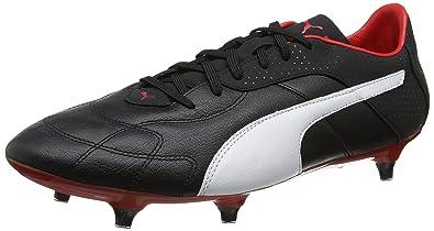 De Homme Puma Esito Football Chaussures C Sg v8IUHq