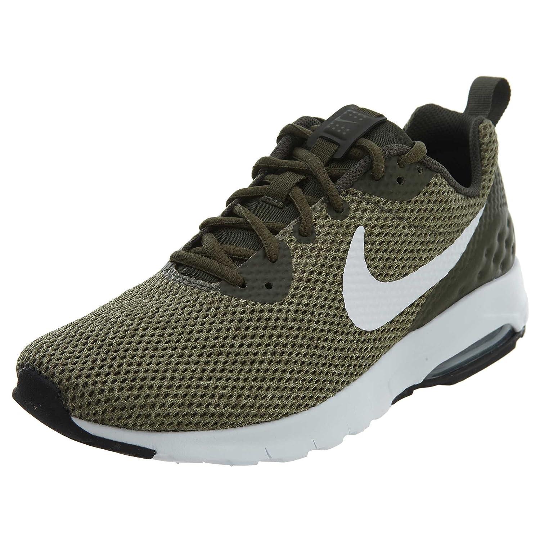 Nike Men's Air Max Motion LW SE Shoe Green