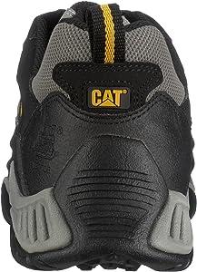 cat moor trainers