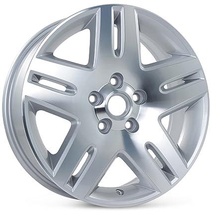 08 impala lt tires