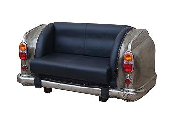 Automöbel amazon de autosofa barsofa barmöbel automöbel aus echtem autoheck