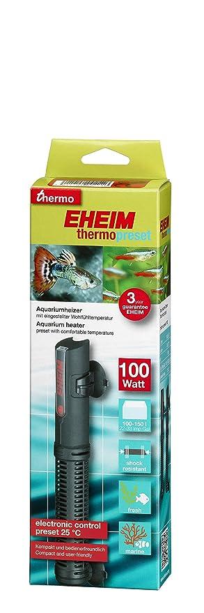 Eheim Calentador para acuario Thermopreset