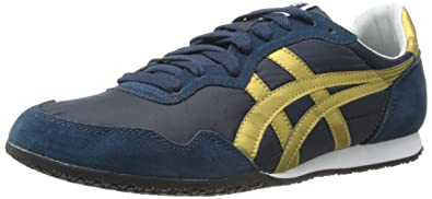 best service 171e3 27416 Onitsuka Tiger Unisex Serrano Shoes 1183A058