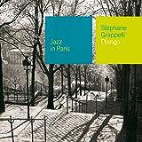 Collection Jazz In Paris - Django - Digipack
