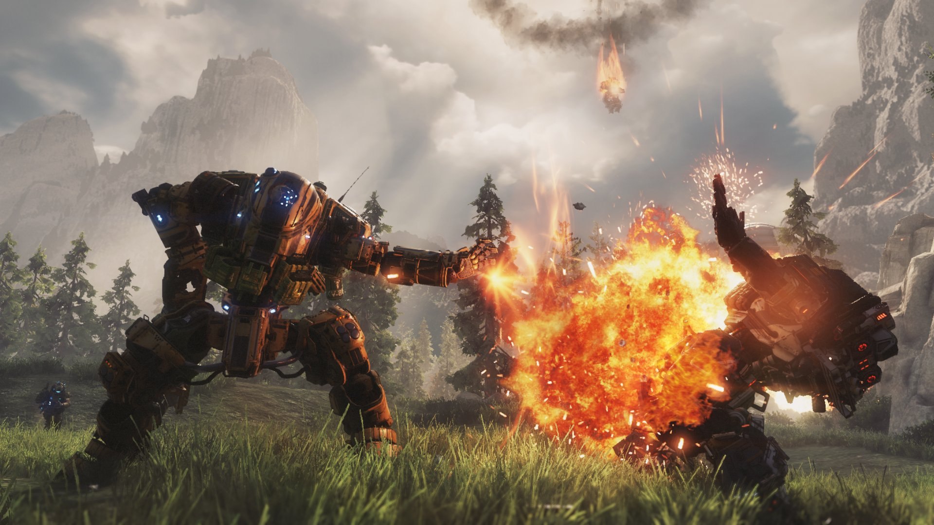Titanfall 2 - Xbox One by Electronic Arts (Image #6)