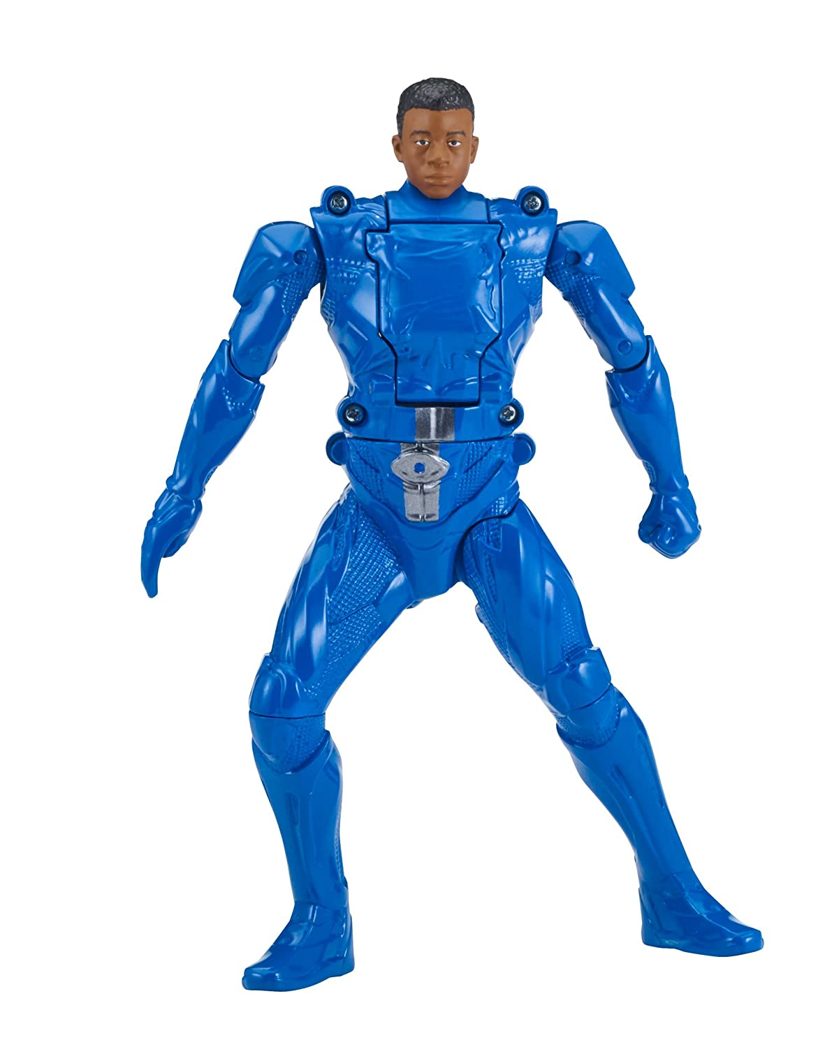 Power Rangers Movie Super Morphing Action Figure Bandai America Incorporated 42656