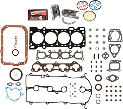 Full Gasket Set for Mazda 626 MX6 Ford Probe FS 2.0L DOHC