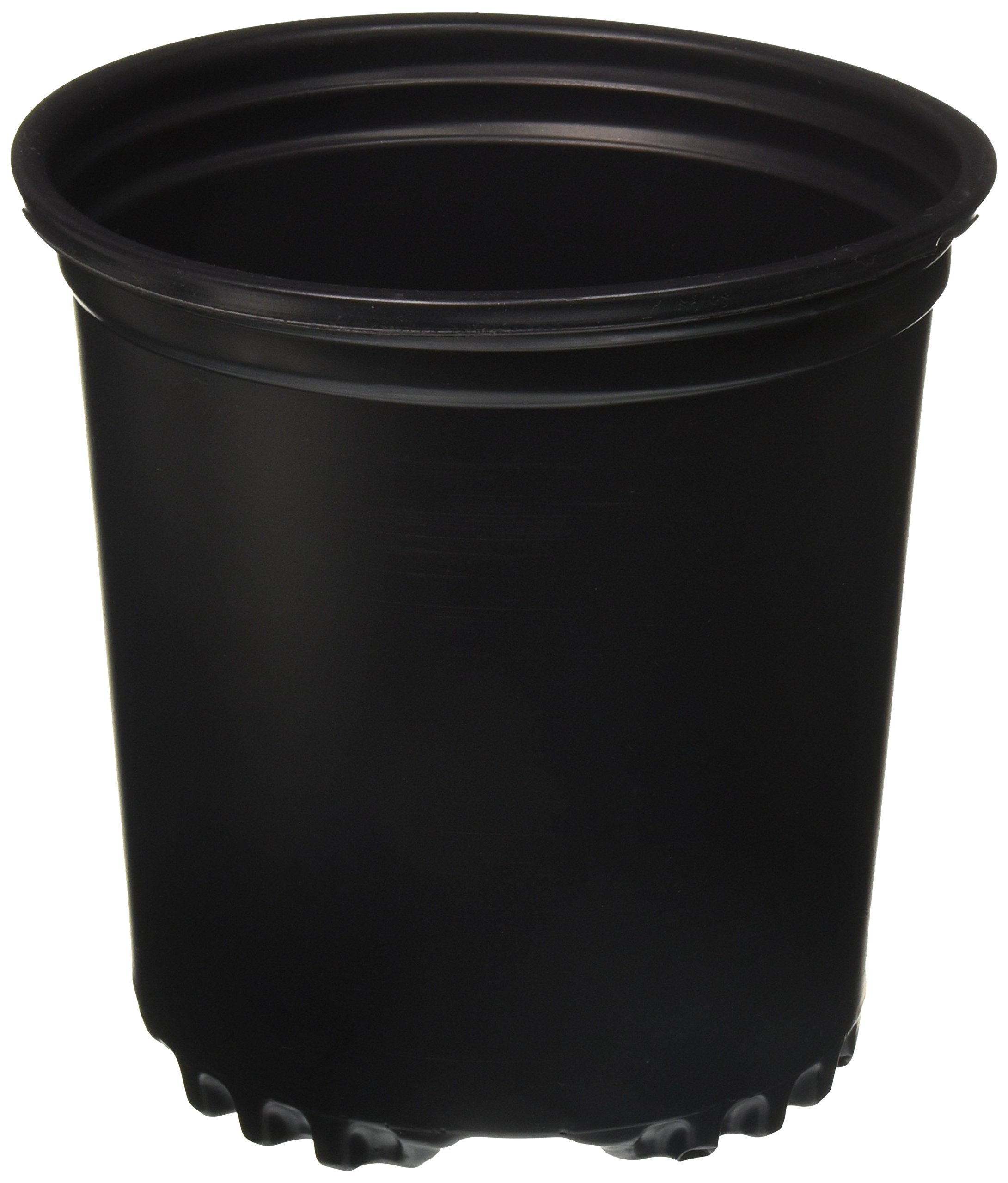 Viagrow 3 gallon - Nursery Pot, 20 pack ( 11.36 liters) Trade Gallon by Viagrow