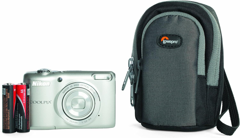 Lowepro Portland 30 - Funda para cámaras, Negro: Amazon.es ...