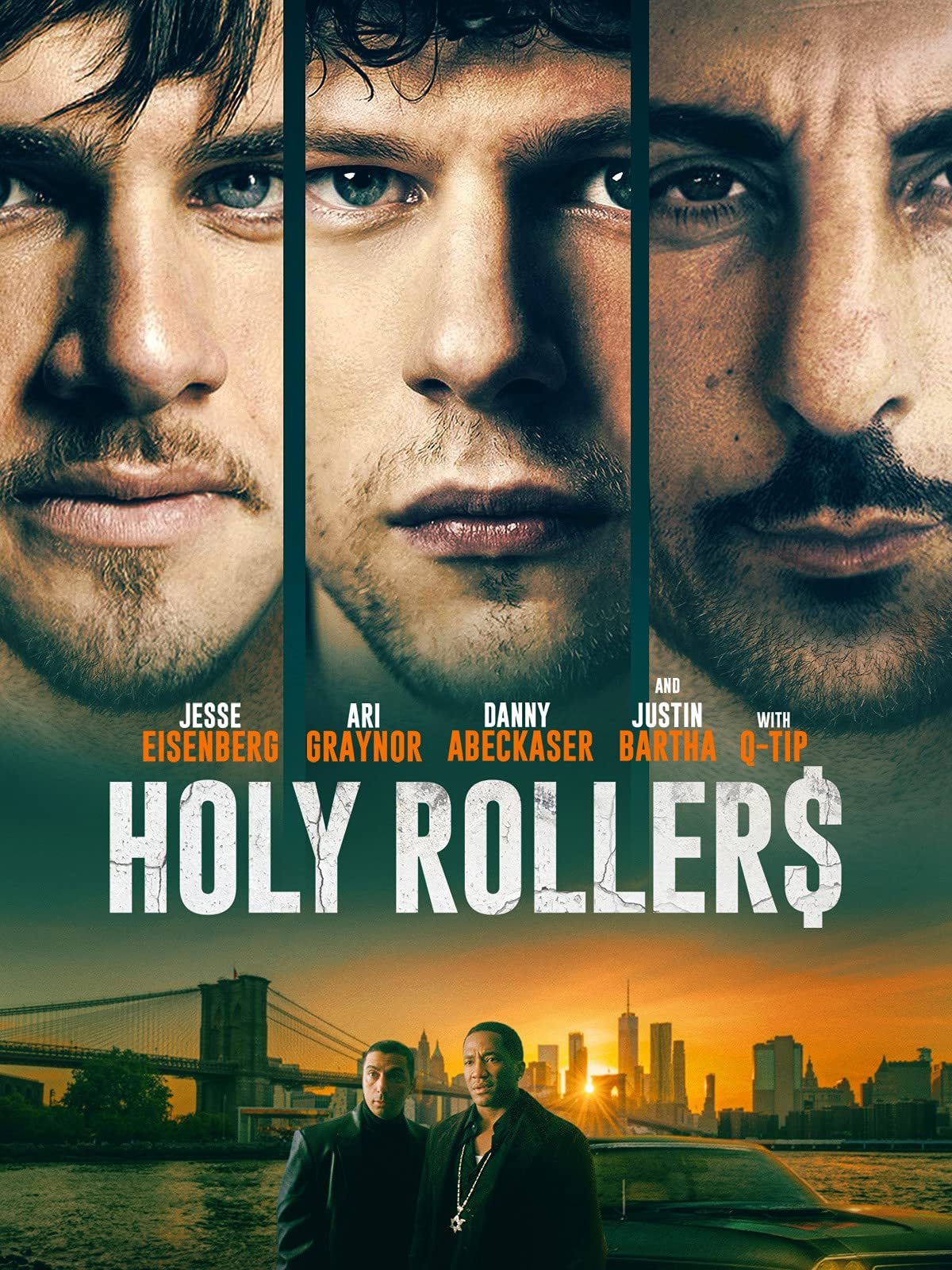 Holy Rollers on Amazon Prime Video UK