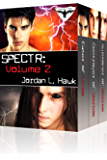 SPECTR: Volume 2