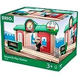 Brio 33578 - Stazione dei Treni Parlante