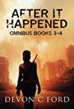 After it Happened Omnibus - Parts 3 and 4