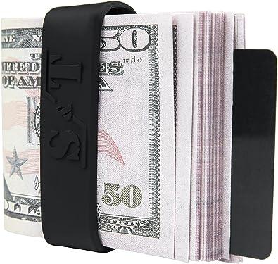 Amazon.com: Titular de la tarjeta de Crédito – Carteras de ...