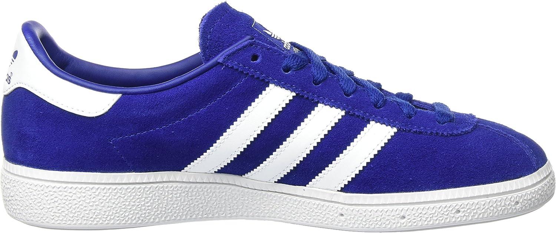 Adidas Herren München Laufschuhe Multicolour