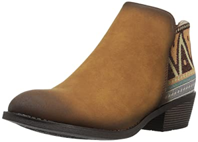 Women's Angel Fire Western Boot
