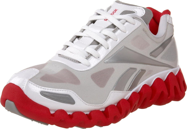 Reebok Women's Zig Pulse Running Shoe