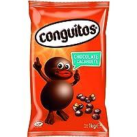 Conguitos, Fruto seco cubierto de chocolate - 4