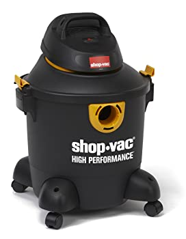 Shop-Vac 5987100 8-gallon High Performance Wet Dry Vacuum