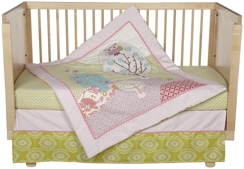 Amazon.com: Lolli Living Poppy Seed Cuna (4 piezas): Baby