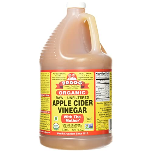 Apple Cider Vinegar Drink: Amazon.com