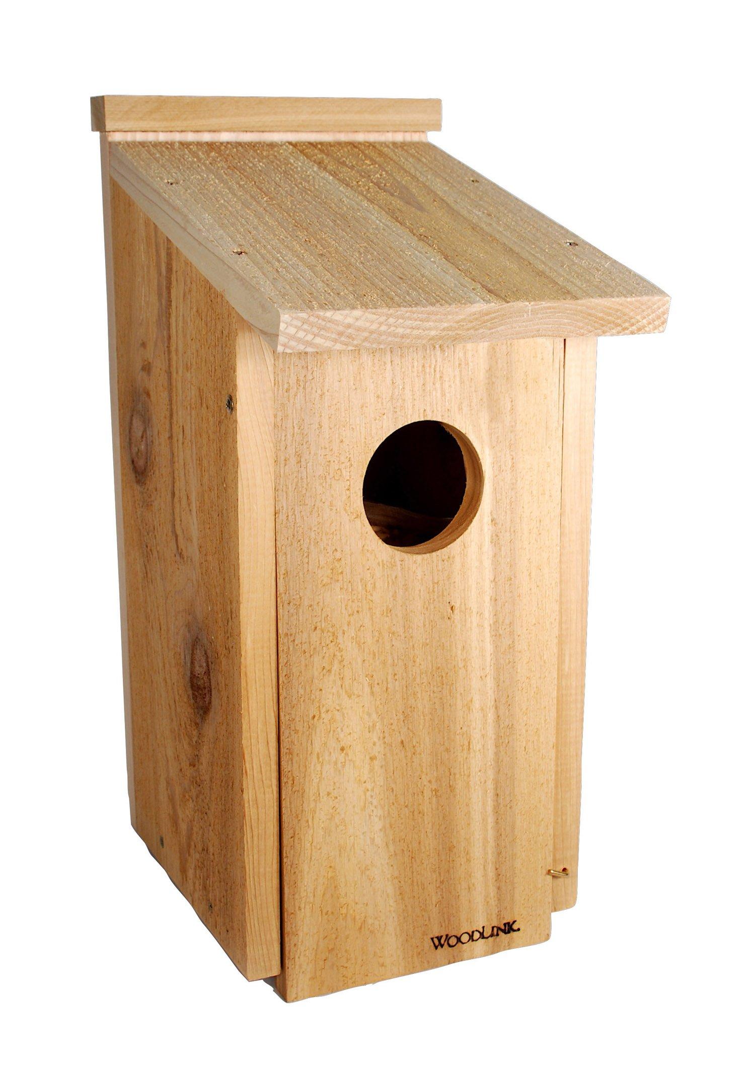 Woodlink OWL/Kestrel Screech House