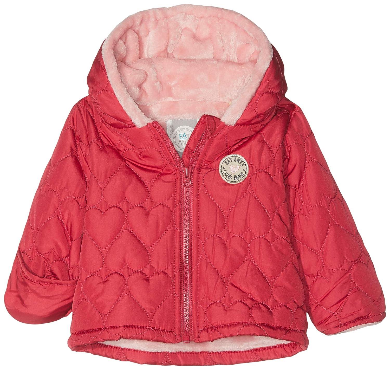 Sanetta Baby-M/ädchen Outdoorjacket Jacke