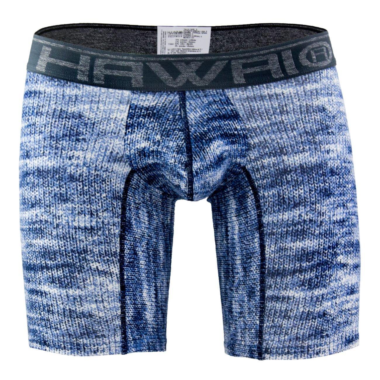 Hawai Boxer Briefs Trunks for Men
