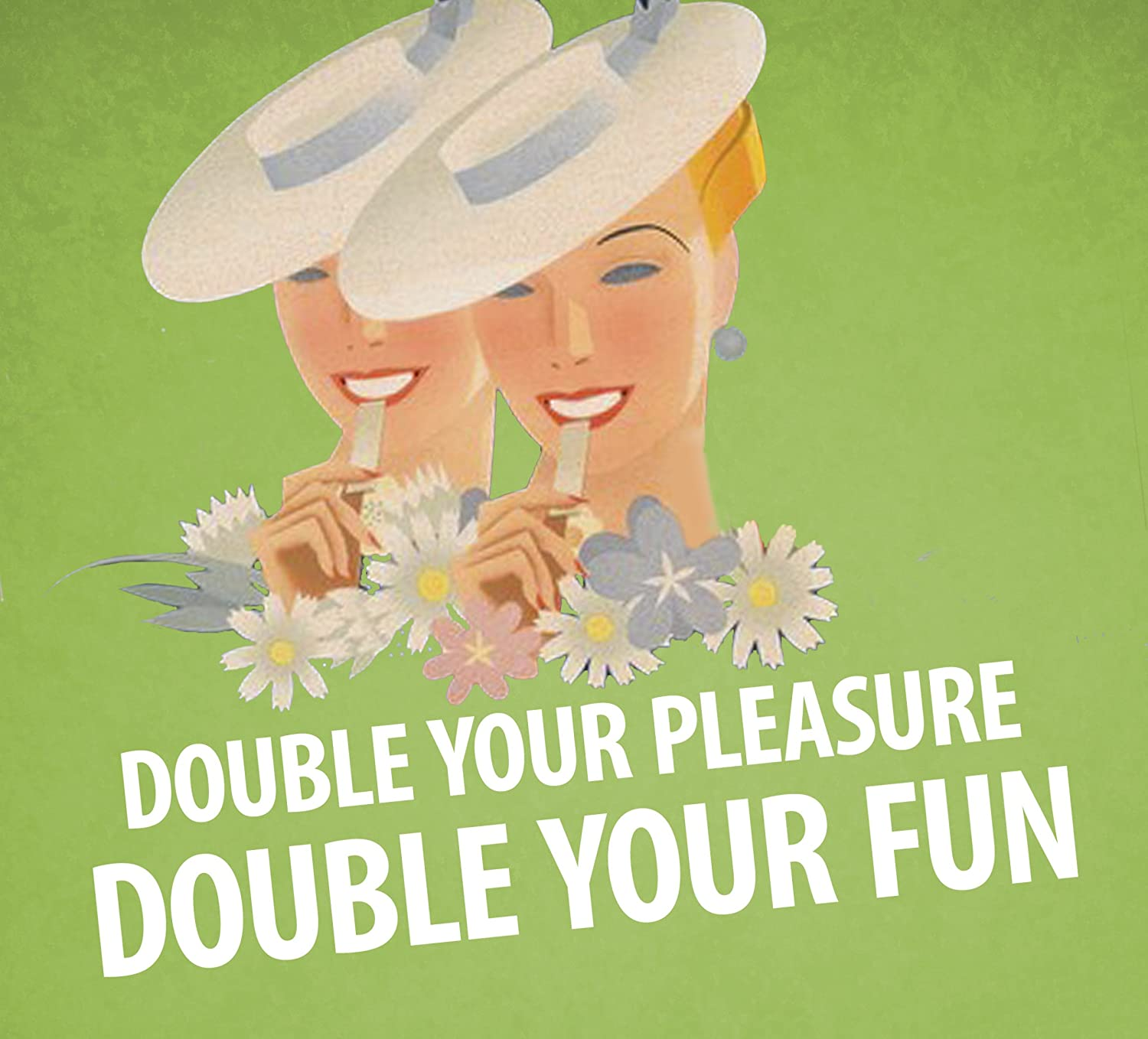 pleasure Doulbe your