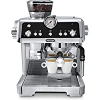 Deals on De'Longhi La Specialista Espresso Machine w/Sensor Grinder