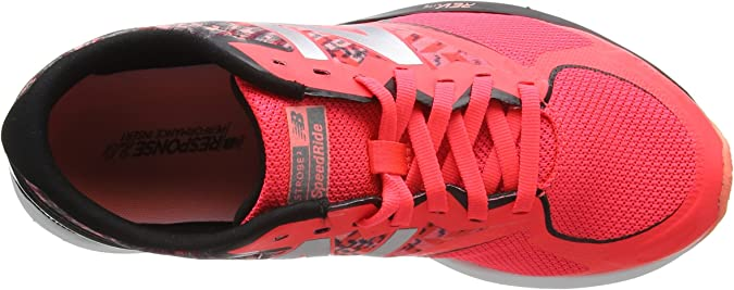 cavidad horizonte pelota  New Balance Women's Strobe V2 Running Shoes: Amazon.co.uk: Shoes & Bags
