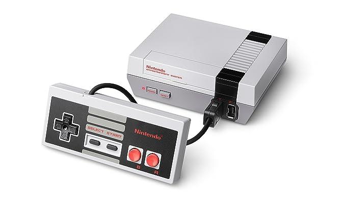 Buy Nintendo Nes Classic Mini Online At Low Prices In India