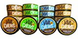 Java Chews, Premium Flavored Coffee Pouches, No