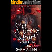 An Alpha's Heart: The Architect and Bodyguard