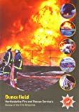 Buncefield: Hertfordshire Fire and Rescue Service's review of the fire response