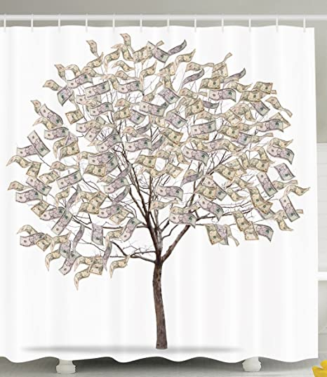 Tree Of Life Shower Curtain Dollar Gifts For Dad Him Wouldnt It Be Funny