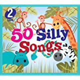 50 SILLY SONGS (2 CD Set)