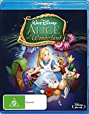 Alice in Wonderland (1951) Blu-ray