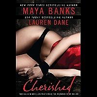 Cherished (Delicious Book 1)