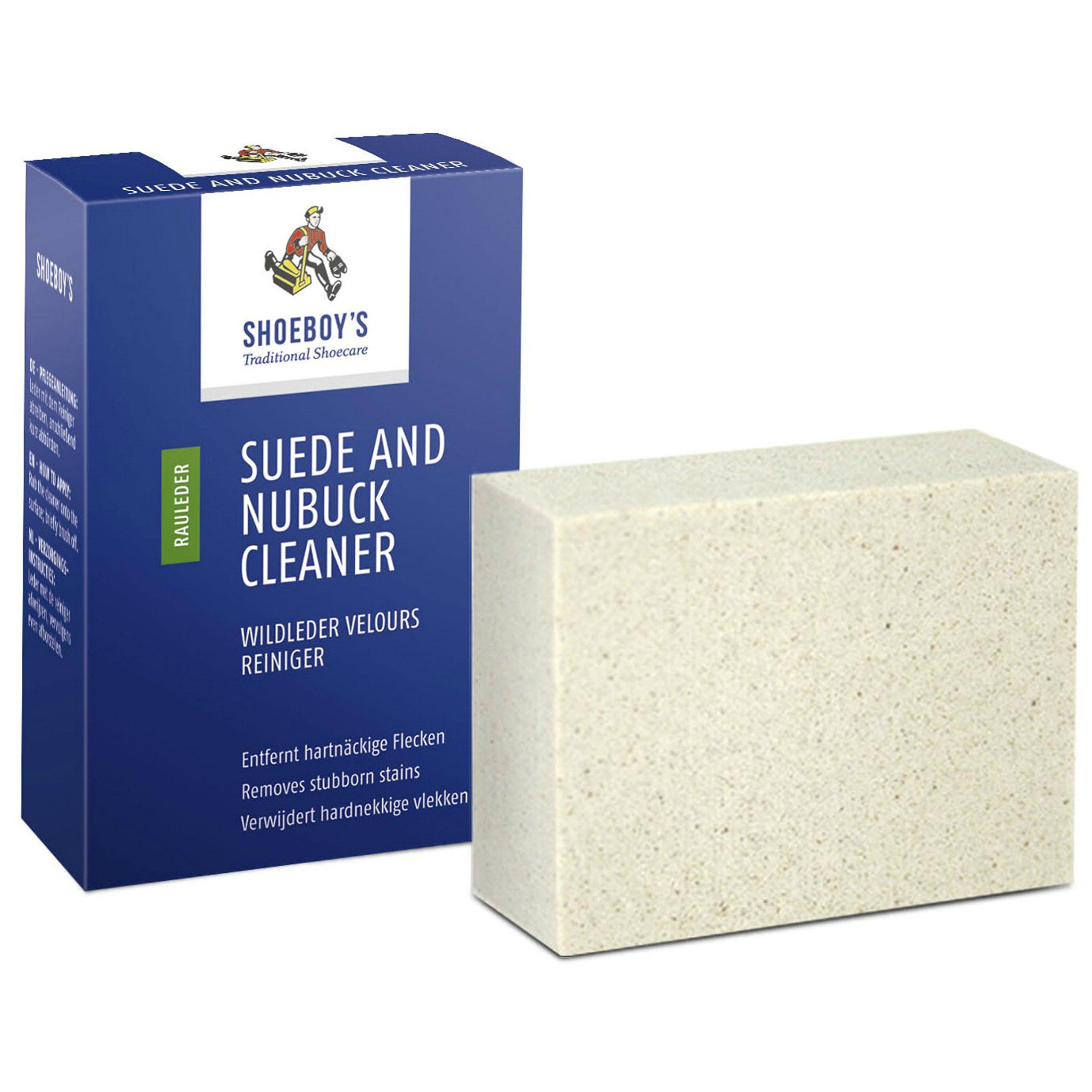 Shoeboy's Suede and Nubuck Care Eraser/Cleaner / 2.2'' X 1.5''