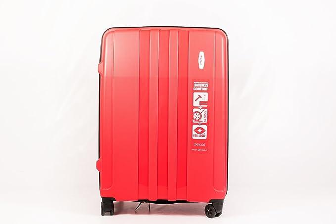 b884d13813b7 Amazon.com | Origami premium hard-sided luggage 30
