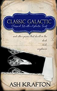Win A Free Classic Galactic: Classical Lit with a Galactic Twist: A…