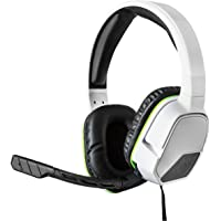 Performance Designed Products Audífonos Alámbricos LVL 3 Version Blanco - Xbox One - Standard Edition