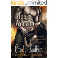 The Alpha's Woman: A Dark Omegaverse Romance (English Edition)