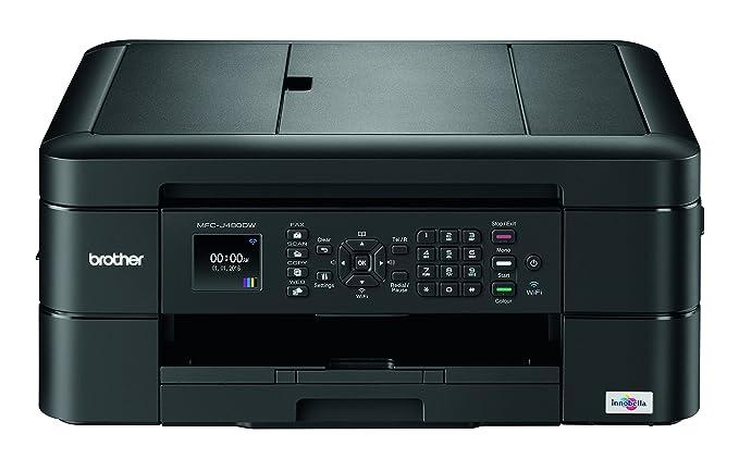 Amazon.com: MFC-J480DW – Multifunción – Inyección de tinta ...