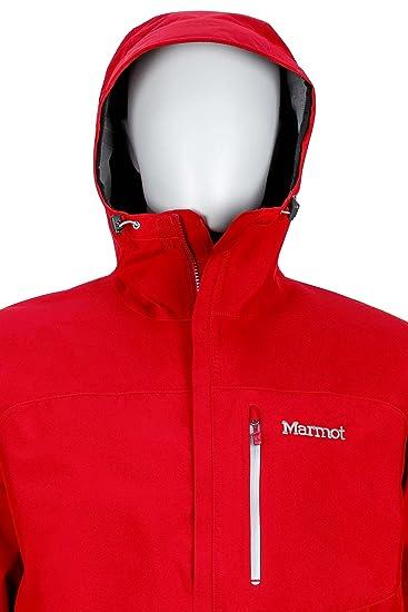 Marmot Minimalist - Chaqueta impermeable para hombre