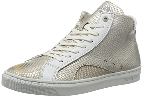 Womens Paularo Donne Low Trainers Pantofola D'oro vz0uyGVl6