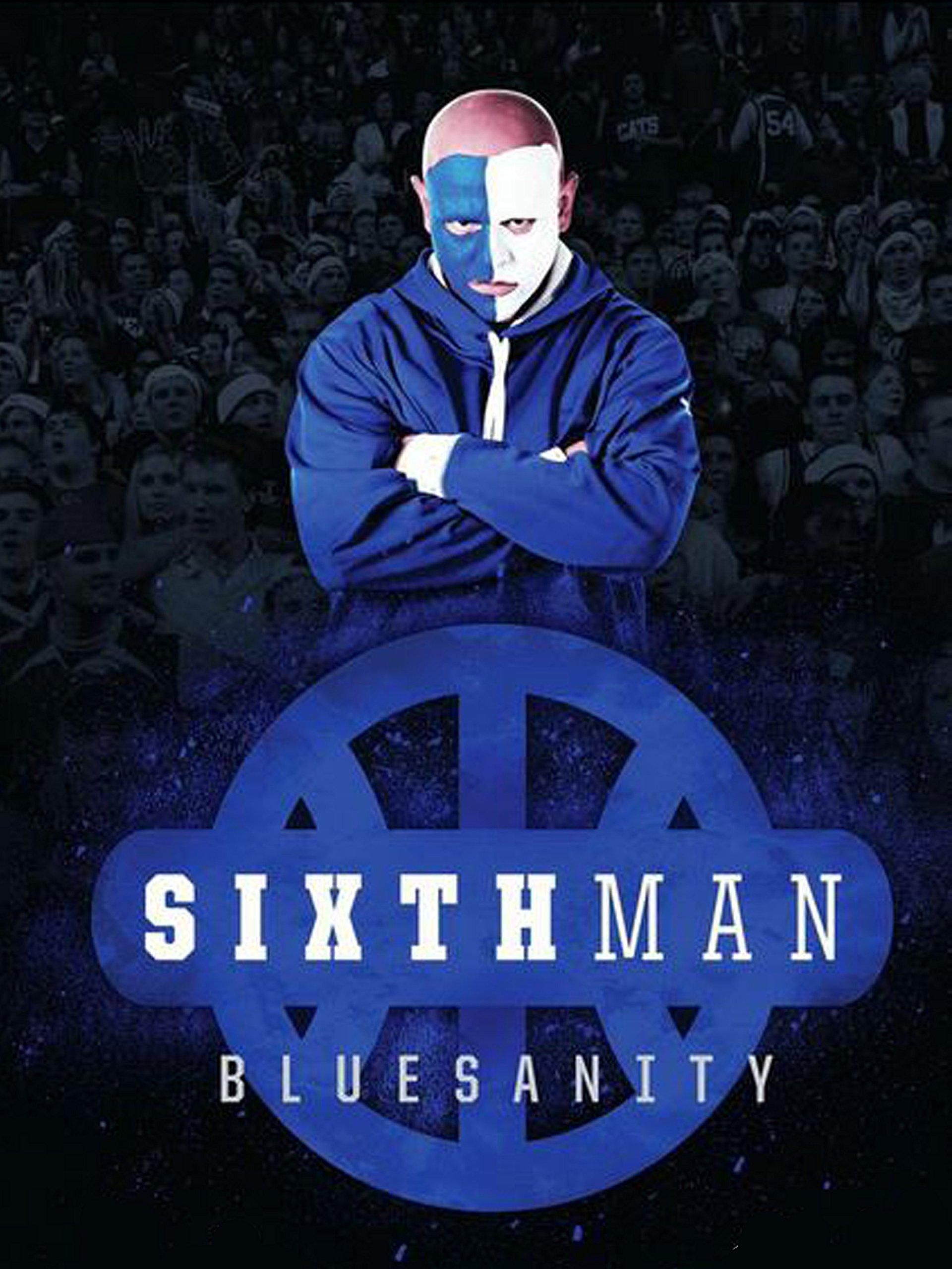 Sixth Man: Bluesanity on Amazon Prime Video UK
